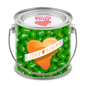 Green Apple Jelly Belly