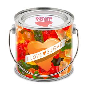 haribo watermelon gummy bears