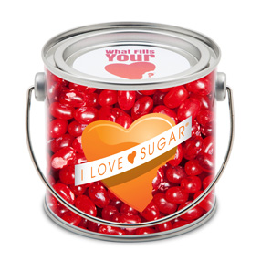 Pomegranate Jelly Belly