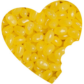 Crushed Pineapple Jelly Belly