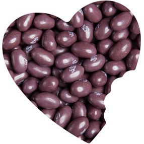 Grape Crush Jelly Belly