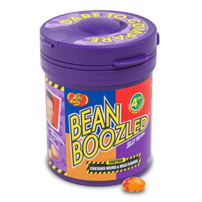 Bean Boozled 4th Edition Popup