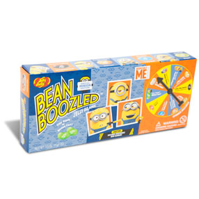 Bean Boozled Despicable Me Theater Box