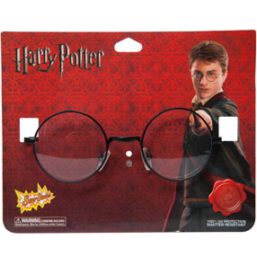 Realistic Harry Potter™ Glasses